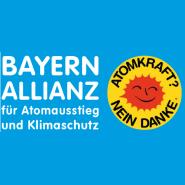 Bayern Allianz für Atomausstieg und Klimaschutz