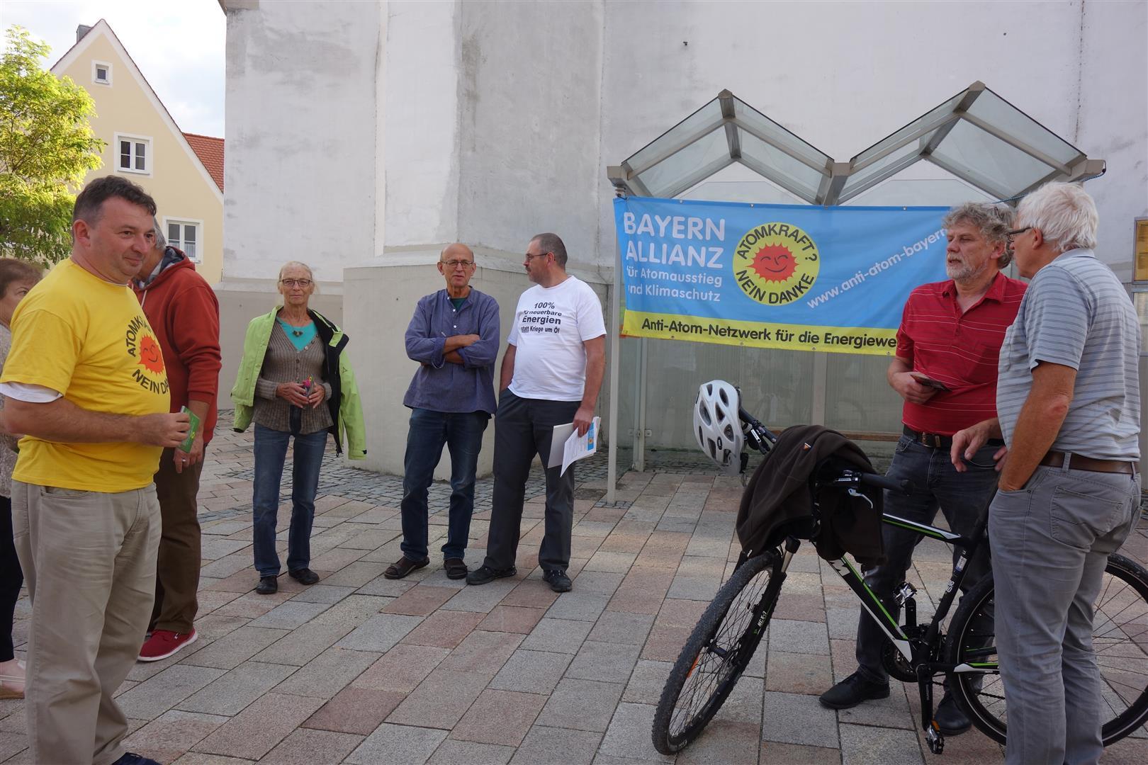 ©Bayern Allianz für Atomausstieg und Klimaschutz (BAAK)